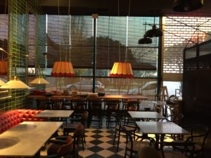 Restaurante Majadahonda